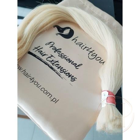 WOREK / ETUI do przechowywania włosów doczepianych