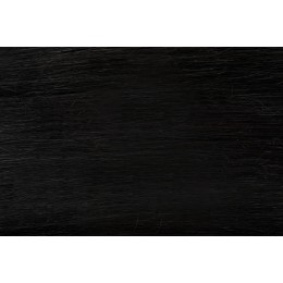 1 czarne remy EUROPEJSKIE 50cm na KERATYNĘ