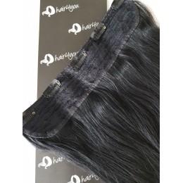 Dopinka - treska 40cm 130g FULL HEAD 1 czarna
