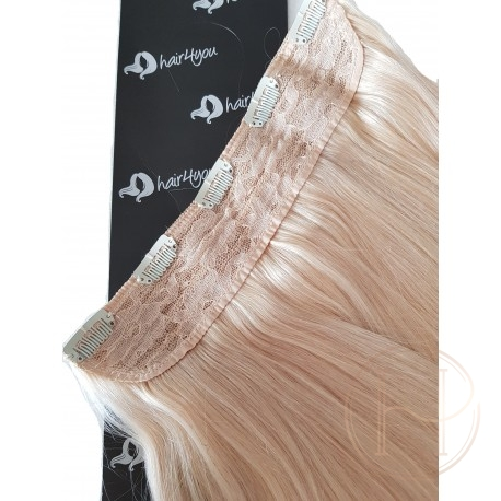 Dopinka - treska 40cm 130g FULL HEAD 613 jasny blond