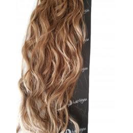 FALA 20szt na keratynę 10(14) ciemny naturalny blond