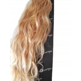 FALA 20szt na keratynę 22 beżowy blond