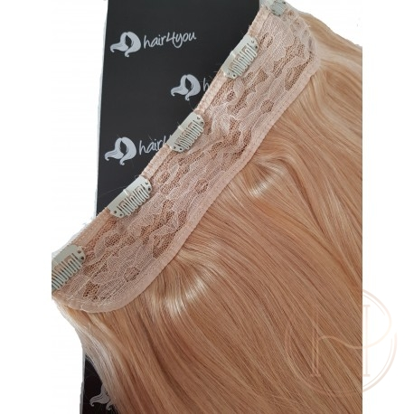 Dopinka - treska 40cm 130g FULL HEAD 22 beżowy blond