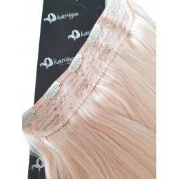 Dopinka - treska 50cm 150g FULL HEAD 60 platynowy blond