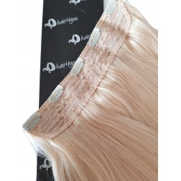 Dopinka - treska 60cm 170g FULL HEAD 613 jasny blond