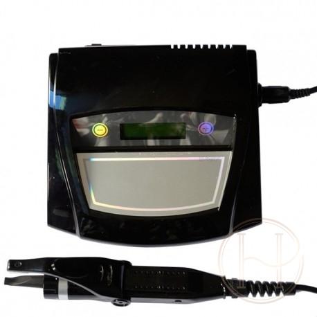 Aparat ultradźwiękowy - maszynka na ultradźwięki LCD