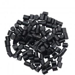 Keratyna w granulkach 10g - black WŁOSKA