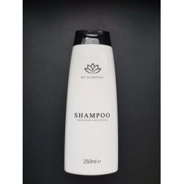 Kąpiel - włosy przedłużane szampon