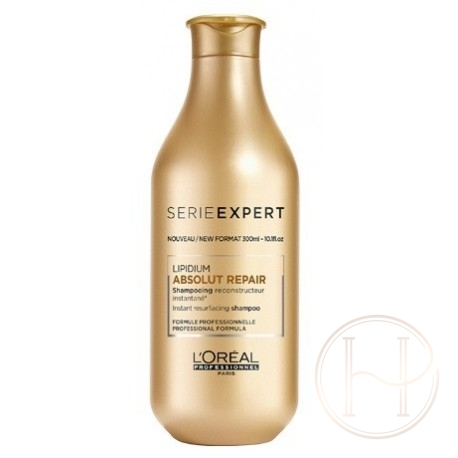 LOREAL ABSOLUT REPAIR LIPIDIUM SZAMPON 300 ML