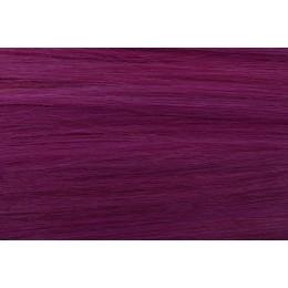 fioletowy EUROPEJSKIE 50cm REMY do microringów