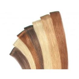 40cm 16 kolorów Clip In - dopinka 15cm EUROPEJSKIE