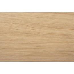 SŁOWIAŃSKIE grube pasemka 613 najjaśniejszy blond 40cm REMY do microringów