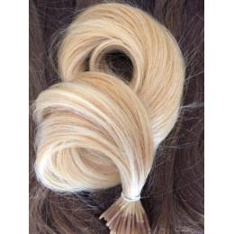 Rozjaśnianie włosów dziewiczych