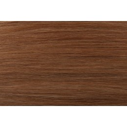 12 średni złocisty blond 40cm do microringów 1g GRAMOWE