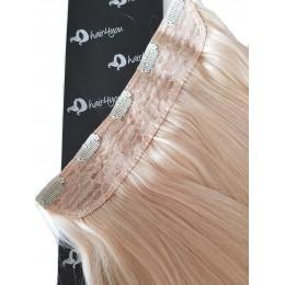 Dopinka - treska 40cm 130g FULL HEAD 613 jasny blond