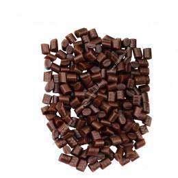 Keratyna w granulkach 10g - brown WŁOSKA