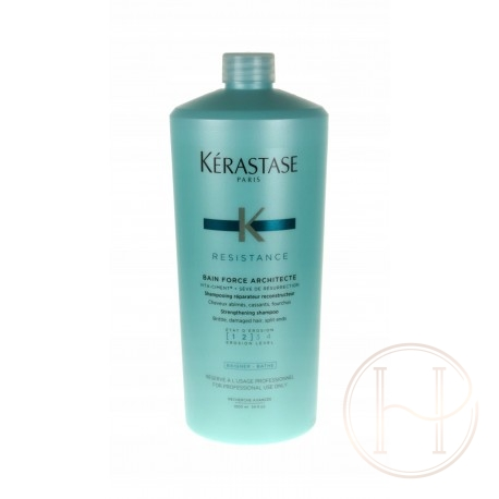 Kérastase RESISTANCE ARCHITECTE Kąpiel  szampon 1000ml