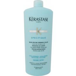 Kérastase DERMO CALM Kąpiel szampon 1000ml