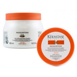 KERASTASE NUTRITIVE IRISOME MASKA 500ml
