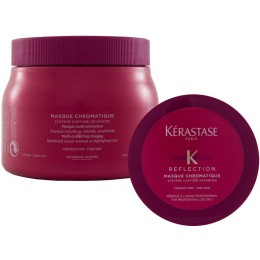 KERASTASE CHROMATIQUE CHROMA MASKA 500ML
