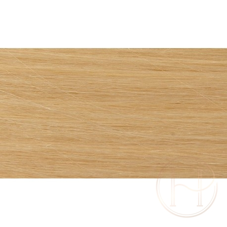22 beżowy blond  50CM CLIP IN GOLDLINE 120G