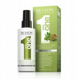 REVLON UNIQ ONE GREEN TEA KURACJA 10IN1 150ML