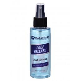 Walker Tape Remover C-22 Solvent 118ml płyn do usuwania łączeń keratynowych