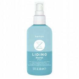 KEMON Liding Spray Ułatwiający rozczesywanie 200ml