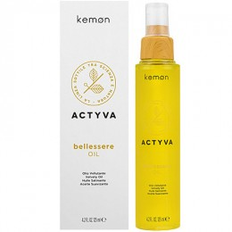 Kemon ACTYVA BELLESSERE OIL Nektar piękna 125ml