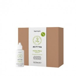 Kemon Actyva Nuova Fibra Serum 30 ml