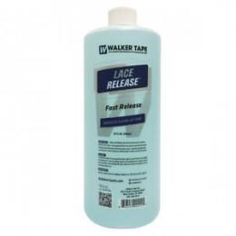 Walker Tape Remover Lace Release płyn 118ml płyn do usuwania łączeń keratynowych