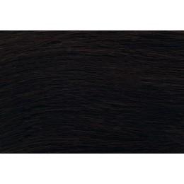1b bardzo ciemny brąz 50cm GoldLine MIKRORINGI 20szt. REMY