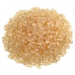 Keratyna w granulkach 10g - perłowa WŁOSKA PREMIUM