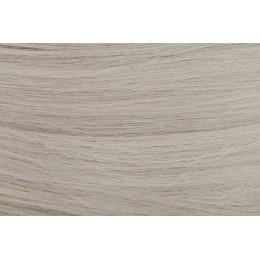 silver 50cm GoldLine ULTRADŹWIĘKI 20szt. REMY flat MINI BONDES 0,8g