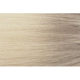 NB norwegian blonde 50cm GoldLine NANORINGI SOFT 20szt. REMY 0,8g