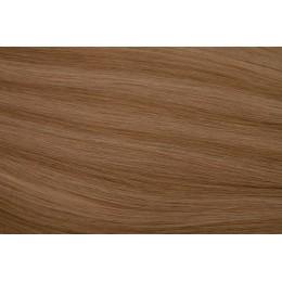 CL carmelized 50cm GoldLine NANORINGI SOFT 20szt. REMY 0,8g