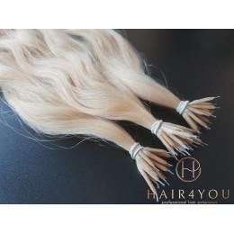 Przerabianie / renowacja włosów na NANORINGI