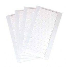Taśma klejąca silikonowa tape on - skin weft PASECZKI 12szt