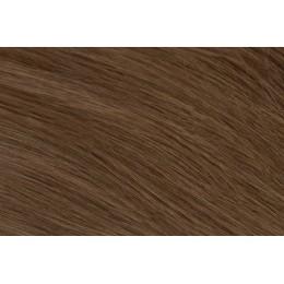 8 50cm GoldLine ULTRADŹWIĘKI 20szt. REMY flat MINI BONDES 0,8g