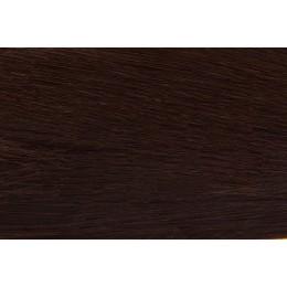 2 ciemny brąz Włosy na taśmie silikonwej 40cm TAPE ON